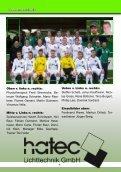 SVU I vs FC TENINGEN I - Spvgg Untermünstertal - Seite 4