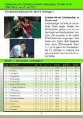 SVU I vs FC TENINGEN I - Spvgg Untermünstertal - Seite 7