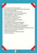 Research Proposal Ideas - Page 4