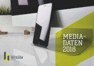 Bitzilla Mediadaten 2018