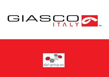 Giasco suedtirol alpi group