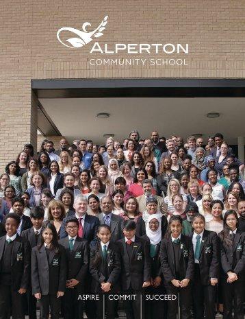 Alperton-School-Prospectus