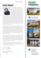 SchlossMagazin Fünfseenland Juni 2018 - Page 3