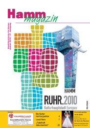 Ruhr 2010 - Verkehrsverein Hamm