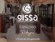 GISSA final de temporada 2018