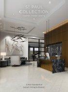 Prestigious Design Presentation Booklet - Page 3