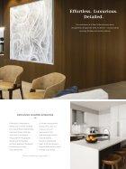 Prestigious Design Presentation Booklet - Page 7