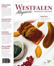 PDF herunterladen - Westfalen Gastro