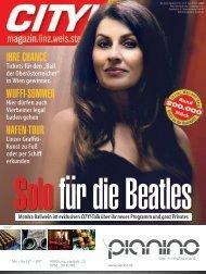 City-Magazin-Ausgabe-2018-06-Linz