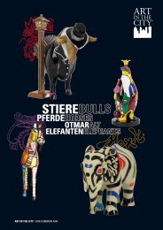 der elefantenvogel exclusive artist edition - ART IN THE CITY