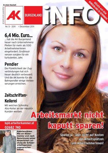 Jetzt ihr Team anmelden und - AK - Burgenland