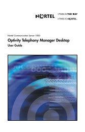 OTM Desktop User Guide - BT Business