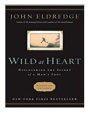 eBook Wild at Heart Free books