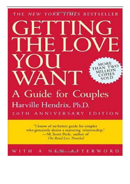 Download ebook want love getting you the