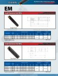 End Mills - Kyocera - Page 3