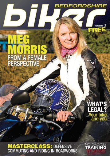 what's legal? - Motorcycling Matters