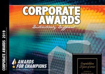 A&R Corporate 2018