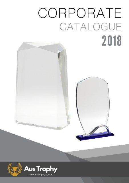 Aus Trophy Corporate 2018