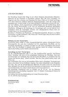 Tetenal Hilfsmittel Produktinformationen Seite Lichtschutzlack 2 ... - Page 4