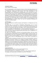 Tetenal Hilfsmittel Produktinformationen Seite Lichtschutzlack 2 ... - Page 5