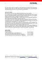 Tetenal Hilfsmittel Produktinformationen Seite Lichtschutzlack 2 ... - Page 6