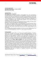 Tetenal Hilfsmittel Produktinformationen Seite Lichtschutzlack 2 ... - Page 7