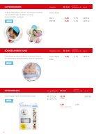 Aktuelle Produktinformationen - Tetenal - Page 6