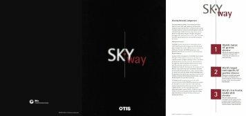skyway - Otis Elevator Company