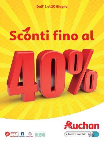 Auchan Sassari 2018-06-01