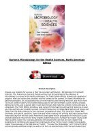 Download PDF Burton's Microbiology for the Health Sciences North American Edition Full Books - Page 3