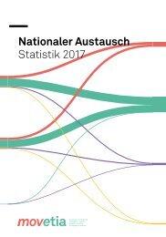 Nationaler Austausch Statistik 2017