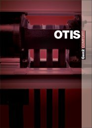 Otis   the global leader in elevator and escalator systems