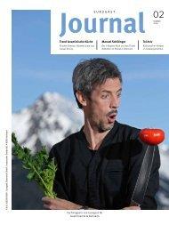 Journal Sommer