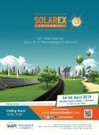 Solarex Magazine Mayıs Haziran 2018 - Page 2