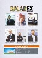 Solarex Magazine Mayıs Haziran 2018 - Page 4