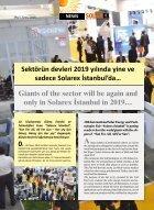 Solarex Magazine Mayıs Haziran 2018 - Page 6