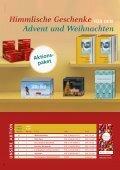 Vorschau Sachbuch EVA, edition chrismon, Wartburg Verlag Herbst 2018 - Seite 6