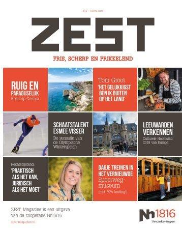 ZEST #04-2018