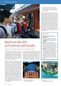Im Reisefieber – das Schüler-Ferien-Ticket - NVS ... - Seite 4