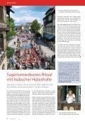 Im Reisefieber – das Schüler-Ferien-Ticket - NVS ... - Seite 6
