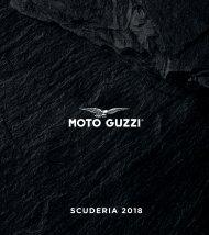Moto Guzzi Katalog Austria