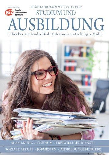 Studium & Ausbildung Sommer 2018