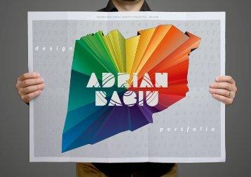 Adrian Baciu- DesignPortfolio-2018