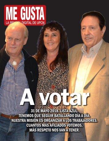 Revista digital Nº 1