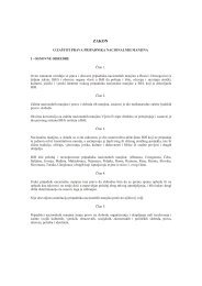 Zakon o zaštiti prava nacionalnih manjina - Institucija ombudsmena ...