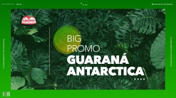 {Guaraná} Big Promo 2018