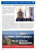 Marktgemeinde Allhartsberg - Seite 6