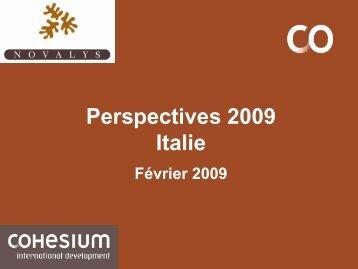Marché Italien (2009)