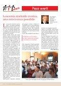 Non fermare la ricerca - AIL Palermo - Page 4
