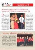 Non fermare la ricerca - AIL Palermo - Page 6
